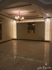 شقة تمليك 5 غرف تشطيب ذوق بالبيعه