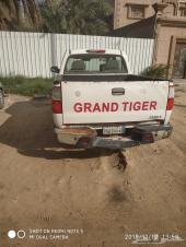 grand tiger 2012