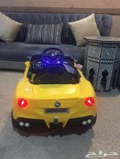 سيارة اطفال - درفت - العاب آخرى - عروض خياليه