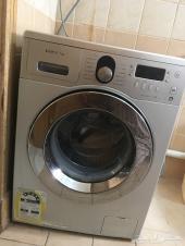 غسالة سامسونج أتوماتيك 8 كيلو Washing machine