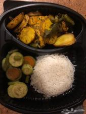 وجبات اكل صحي لحرق الدهون