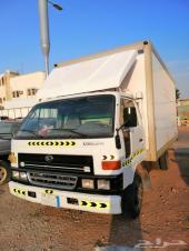 نقل بضائع داخل وخراج الرياض