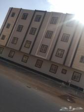 4 شقق فاخرة في حي اليرموك