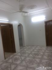 شقه اربع غرف عوايل للايجار