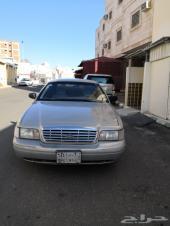 فورد فكتوريا سعودي2008