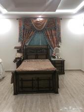 غرفة نوم نظيفة للبيع