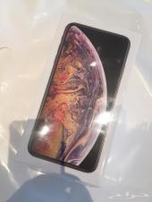 للبيع ايفون XS Max جديد