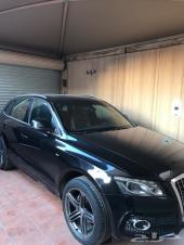Audi 2012 -q5 أودي