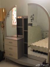 غرفة نوم جديده للبيع ب 1500 فقط