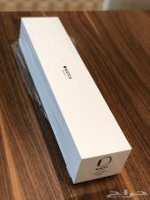 ساعة ابل شبه جديدة Apple watch 42 series 3