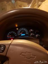 سيارة شفر بليزر سعودي 2004 للبيع نص فل