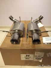 اكسل باك هورست لموستنج GT موديل 11-14