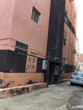 عمارة استثمارية بحي الجامعة بصك الكتروني