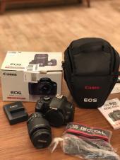 كاميرا كانون D450