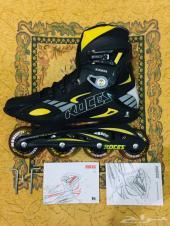 احذية تزلج من شركة (Roces) ---تم البيع---