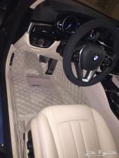 ارضيات كاملة BMW
