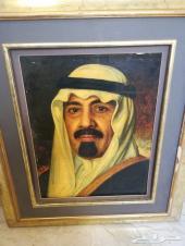 لوحات فنية نادرة لهواة التميز