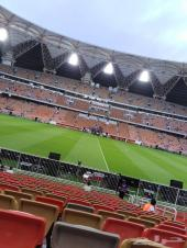 تذاكر مباراة السوبر الإيطالي