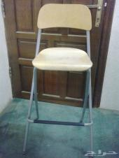 كرسي من ايكيا مستعمل للبيع