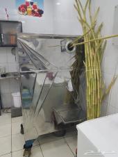 للبيع عصاره قصب سكر مصريه حجم كبير نظيف