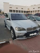 BMW X5 M 2008- Full Option