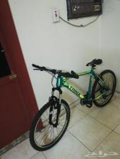 دراجه هوائيه ترنكس