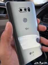 Lg v30 plus 128 GB
