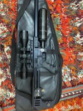 بندقية Fx امباكت