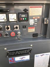 مكينة كهرباء كوبوتا كاتم صوت 17 كيلو ديزل