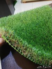 عشب صناعي أفضل الأسعار والأنواع