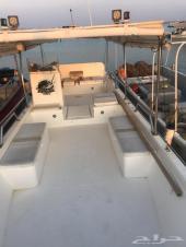قارب للبيع الدرازي
