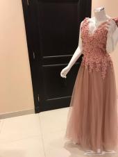 فستان مناسبات جديد للبيع
