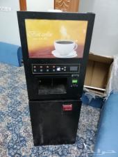 اله ذاتية للقهوة .