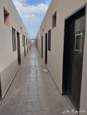 مجمع سكن عمال