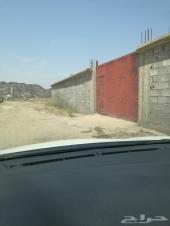 أرض للبيع ظهرة أبو سارحه. 20في25
