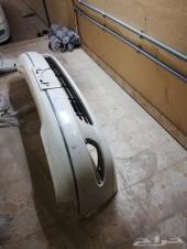 صدام لكزس LS430 2001