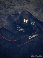 كاميرا كانون 1100
