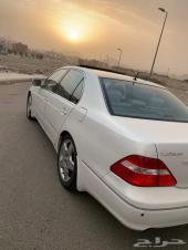 لكزس  430  سعودي