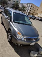 سيارة كيا كارنيفال SUV   موديل