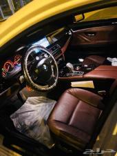 BMW 535i Alpina kit  موديل 2013