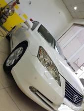 للبيع سياره لكزس ES 2008 فل