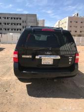 فورد اكسبيدشن سعودي نص فل XLT 2014