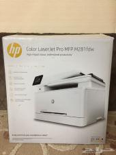 طابعة ليزر ملون HP LeaserJet M281
