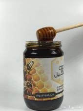 عسل المجرى عسل السدر عسل الطلح عسل حبة البركه