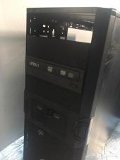 كيس كمبيوتر مستعمل للبيع Thermaltake V3 Black