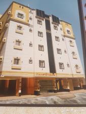 للبيع شقق 5 غرف ظهيرة شارع الأمير ماجد