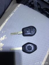 مفاتيح bmw بي ام x5 . 500 . 700