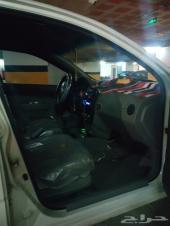 سياره أفيو للبيع نظيفه
