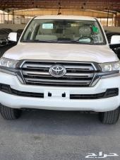 تويوتا لاندكروزر 2019 GXR1 بنزين (سعودي)