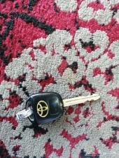 للبيع مفتاح اف جي اصلي